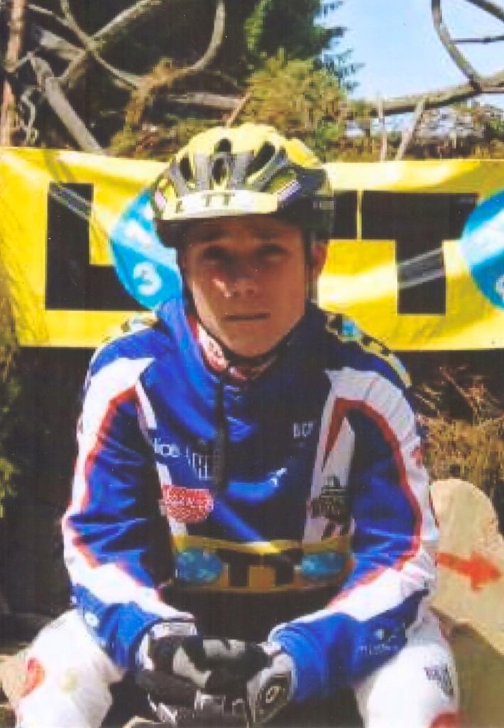 Sylwester Gębala - wielokrotny medalista Mistrzostw Polski