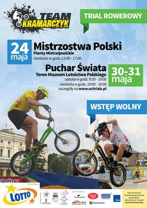 Mistrzostwa Polski w trialu 2015
