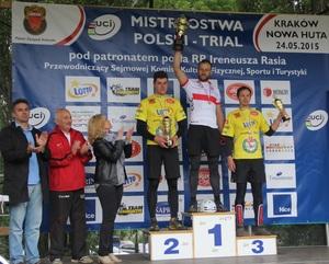 Mistrzowie Polski 2015 wyłonieni!