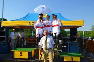 Mistrzostwa Polski BMX - tytuły dla Lotto Aquila