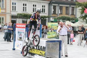 Team Aquila na Tour de Pologne
