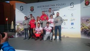 Lotto AQUILA Mistrzem Polski!