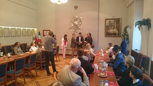 Nagroda burmistrza Wadowic
