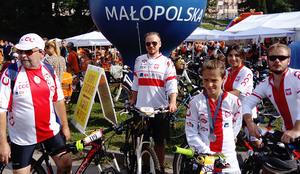 Aquila na Małopolska Tour