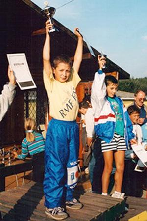 Jan Chmielewski - Lotto AQUILA Wadowice